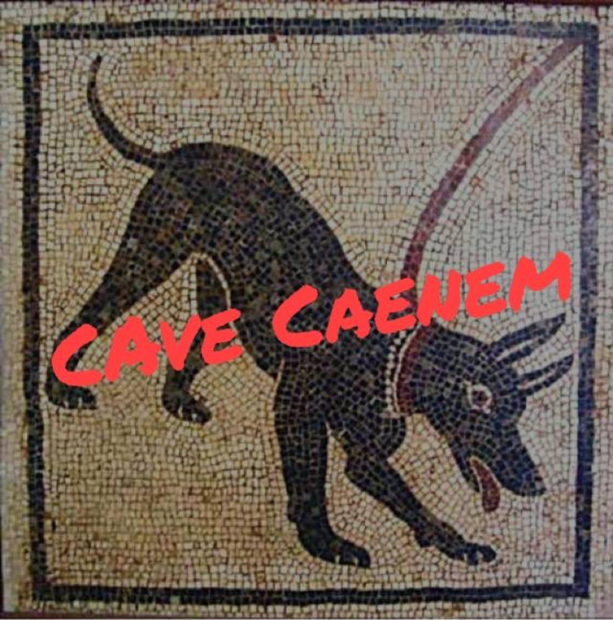 CaveCaenem